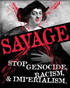 Columbus the Savage